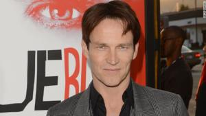 Stephen Moyer Joins Cast of NBC's Live SOUND OF MUSIC Special