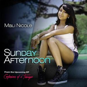 First Listen: R & B Singer Nicole's New Single 'Sunday Afternoon'