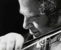 bergenPAC Presents Itzhak Perlman, 5/4
