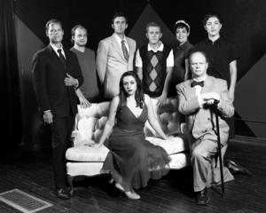Spark Theater to Present LAURA, 7/26-8/24