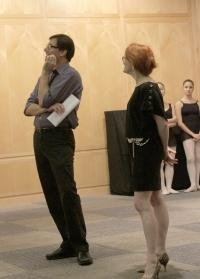 American Repertory Ballet to Host Choreography Preview at Princeton Public Library, 3/7