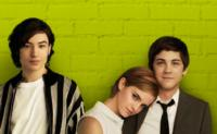 Emma Watson, Logan Lerman to Premiere Clip of PERKS OF BEING A WALLFLOWER on MTV, 9/18