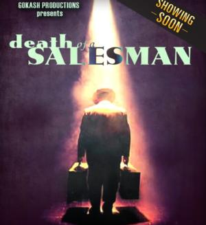 GoKash Productions Presents Arthur Miller's DEATH OF A SALESMAN with All African American Cast, Beg. Tonight