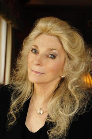 Judy Collins Set for Bay Area Cabaret, 3/15
