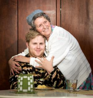 BWW Reviews: THE FOREIGNER at Hale Centre Theatre West Valley is Uproariously Funny