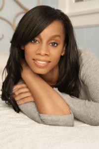Anika Noni Rose Named American Lung Association's 2012 Christmas Seals Celebrity Chairperson