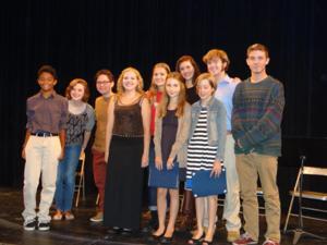 DTF Sets Spring & Summer Youth Programs