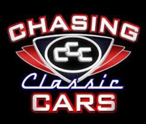 Velocity Greenlights Season Seven of CHASING CLASSIC CARS