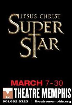 Theatre Memphis Opens JESUS CHRIST SUPERSTAR Tonight