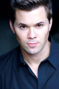 BWW Interviews: TV's New Normal Star Andrew Rannells Talks About Singing for S.T.A.G.E.