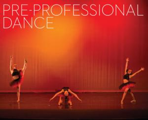 The Academy of Nevada Ballet Theatre Announces New Pre-Professional Dance Program