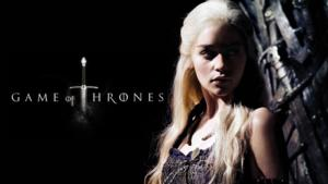 GAME OF THRONES Heading to the Big Screen?