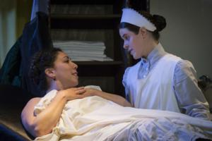 BWW Reviews: Better Living Through Electricity: A Stimulating VIBRATOR PLAY at the MET