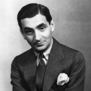 BWW Reviews: IRVING BERLIN: FROM RAGS TO RITZES, Royal Festival Hall, January 28 2014