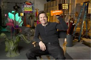 Mark Wahlberg to Host 27th ANNUAL KIDS' CHOICE AWARDS