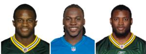 NFL Stars to Make Broadway Debuts in ROCK OF AGES During Super Bowl Week, 1/28-2/1