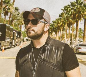 Country Singer Tyler Farr to Perform on FOX & FRIENDS Summer Concert Series, Today