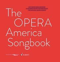 OPERA America to Release the Opera America Songbook