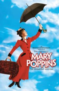 MARY POPPINS to Arrive at Dunfield Theatre Cambridge, 3/6