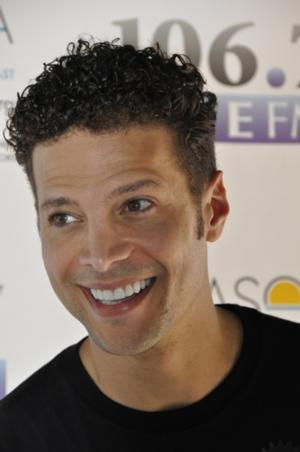 Justin Guarini & Mary Testa Set to Host IMAGINE Concert to Benefit Brian Werbel Memorial Fund