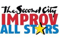 The Second City Improv Comes to MN's O'Shaughnessy Auditorium, 10/12