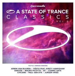 Armin Van Buuren's 'A State Of Trance Classics', Vol. 9 Out Now