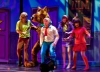 SCOOBY-DOO LIVE! MUSICAL MYSTERIES to Kick Off North American Tour, Jan 2013