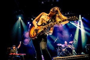 JOANNE SHAW TAYLOR's Fourth Album 'The Dirty Truth' to Release 9/22 in UK