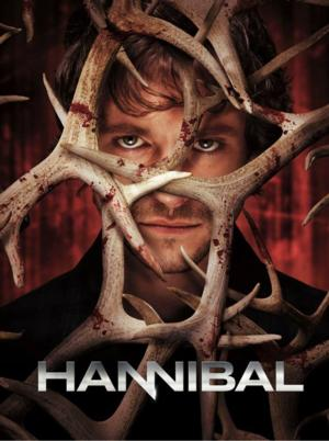 NBC Releases Art Promo for Second Season of Hannibal