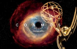 MindOverEye Visual Effects Receives Emmy Nomination for COSMOS: A SpaceTime Odyssey