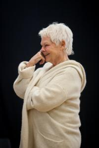 Dame Judi Dench Made Honorary Fellow Of Central School of Speech and Drama