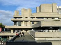 The National Theatre of Great Britain To Open Office in New York
