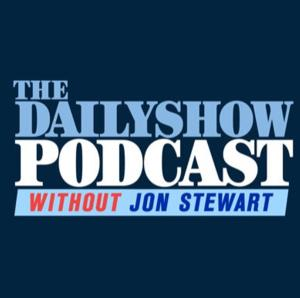 Comedy Central & THE DAILY SHOW WITH JON STEWART Launch New Podcast