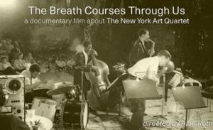 Reggie Workman to Join Filmmaker Alan Roth for U.S. Premiere of THE BREATH COURSES THROUGH US at Library of Congress, 1/31