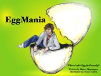 EggMania: Where is the Egg in Exactly? is Launched