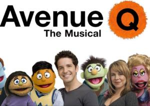 DVR Alert: AVENUE Q to Be Featured on Lifetime's 'Celebrity Bucket List' on 1/25