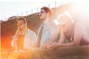 Rufus Du Sol to Play Fox Theatre, 10/15