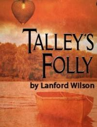 Palm Beach Dramaworks Presents TALLEY'S FOLLY, Beginning 10/12