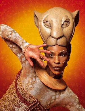 THE LION KING to Open at Shanghai Disney Resort and in Mexico City