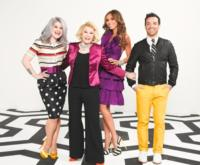 E!'s FASHION POLICE to Take On Mercedes-Benz Fashion Week