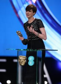 Photo-Coverage-Cast-Of-LES-MISERABLES-At-The-BAFTAS-20000101