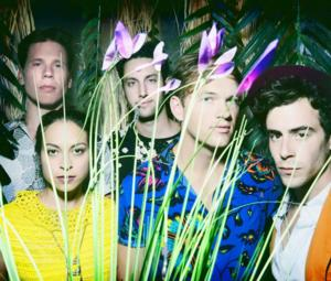 St. Lucia Coming to Fox Theatre, 10/11
