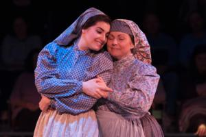 BWW Interviews: Golde Speaks! Ann Arvia Talks Arena Stage's FIDDLER ON THE ROOF