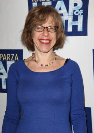 Jackie Hoffman, THE MEETING, Zion80 and More Set for Joe's Pub, Now thru 1/19