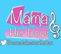 MAMA AND HER BOYS Adds 3/21 Performance