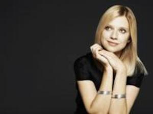 Pianist Valentina Lisitsa to Appear with American Youth Symphony, 3/9
