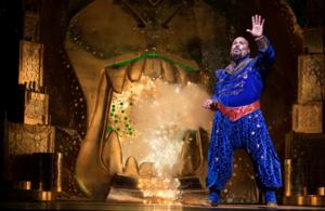 ALADDIN's Tony Winner James Monroe Iglehart Co-Hosts ABC's THE VIEW Today