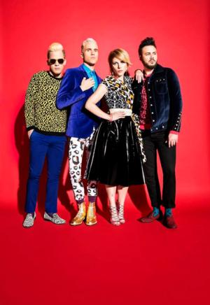 Neon Trees to Play Boulder Theater, 10/7