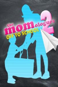 Authors to Attend MOMOLOGUES 2: OFF TO SCHOOL Opening at Stageworks, 2/1