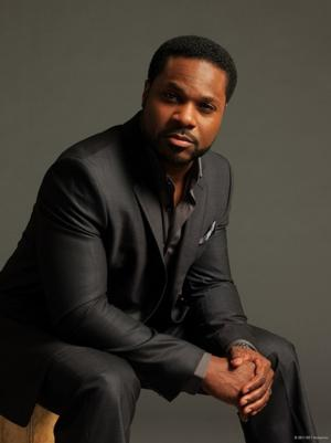 THE COSBY SHOW's Malcolm-Jamal Warner to Star in GUESS WHO'S COMING TO DINNER, 9/5-10/5